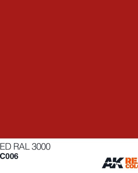 rc006acryliclacquer