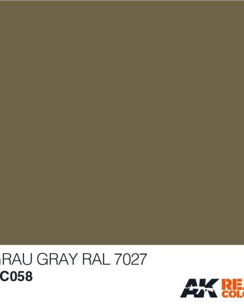 rc058acryliclacquer