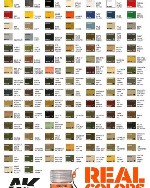 tabella-real-color-ak