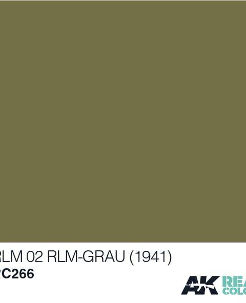 rc266acryliclacquer