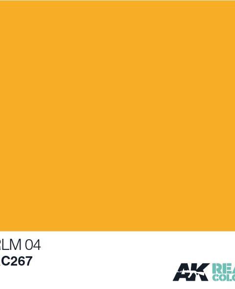 rc267acryliclacquer