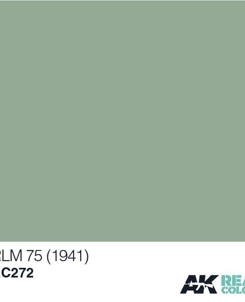 rc272acryliclacquer