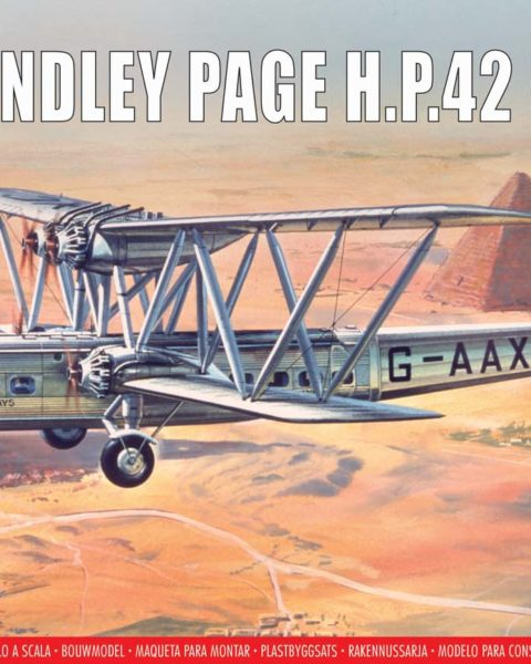 A03172V-HANDLEY-PAGE-HP42-HARACLES-Size-35-PRINTOUT